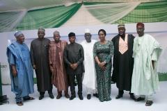 Hon.-A.-Magaji-H.E-N.-Gawuna-Damilola-O.-Prof.-Muhammad-Y.-Bello-Vice-President-Yemi-Osinbajo-Governor-A.-Gan