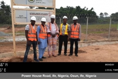 Mr.-Iyanda-A.-B.-The-Asst.-Director-Audit-Ministry-of-power-Visited-OAU-Site-yesterday.-He-was-Accompanied-by-REA-Zonal-Co-ordination-South-West-Zone-Engr-Owoyomi-Ademola-and-Others