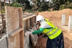 Formwork-Formation-for-Transformers-at-OAU