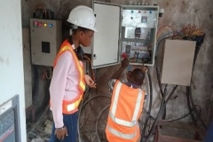 Understudying-Cable-Termination-for-Streetlight-Kiosk-at-UNILAG