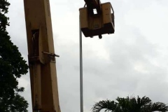 Fixing-of-lamps-on-street-light-poles-new-installations2