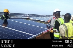 Alignment-of-installed-PV-panels-ongoing@UDUS