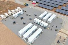 Drone-photo-of-commissioned-EEP-solar-hybrid-power-plant-at-Bayero-University-Kano-state