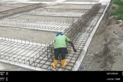 WTC Foundation Works-Ongoing