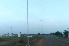 Installation-of-fittings-on-the-newly-installed-street-light-poles-on-second-gate-road-still-in-progress